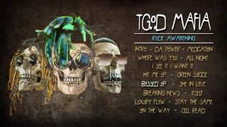 Juicy J Wiz Khalifa Tm88 Bossed Up Audio.mp3