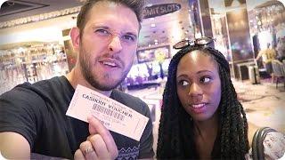 GAMBLING PROBLEMS IN VEGAS?!