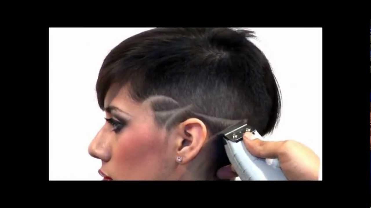 cortes de pelo de hombre video en espanol volumen diseno