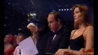 Michael Jackson world music awards