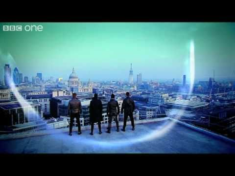 "United Kingdom - ""I Can"" - Eurovision Song Contest 2011 - BBC One"