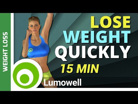 Exercises to Lose Weight Quickly