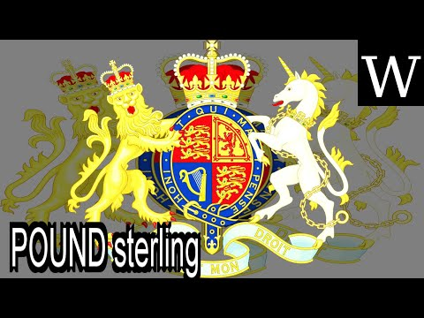 Pound sterling - WikiVidi Documentary