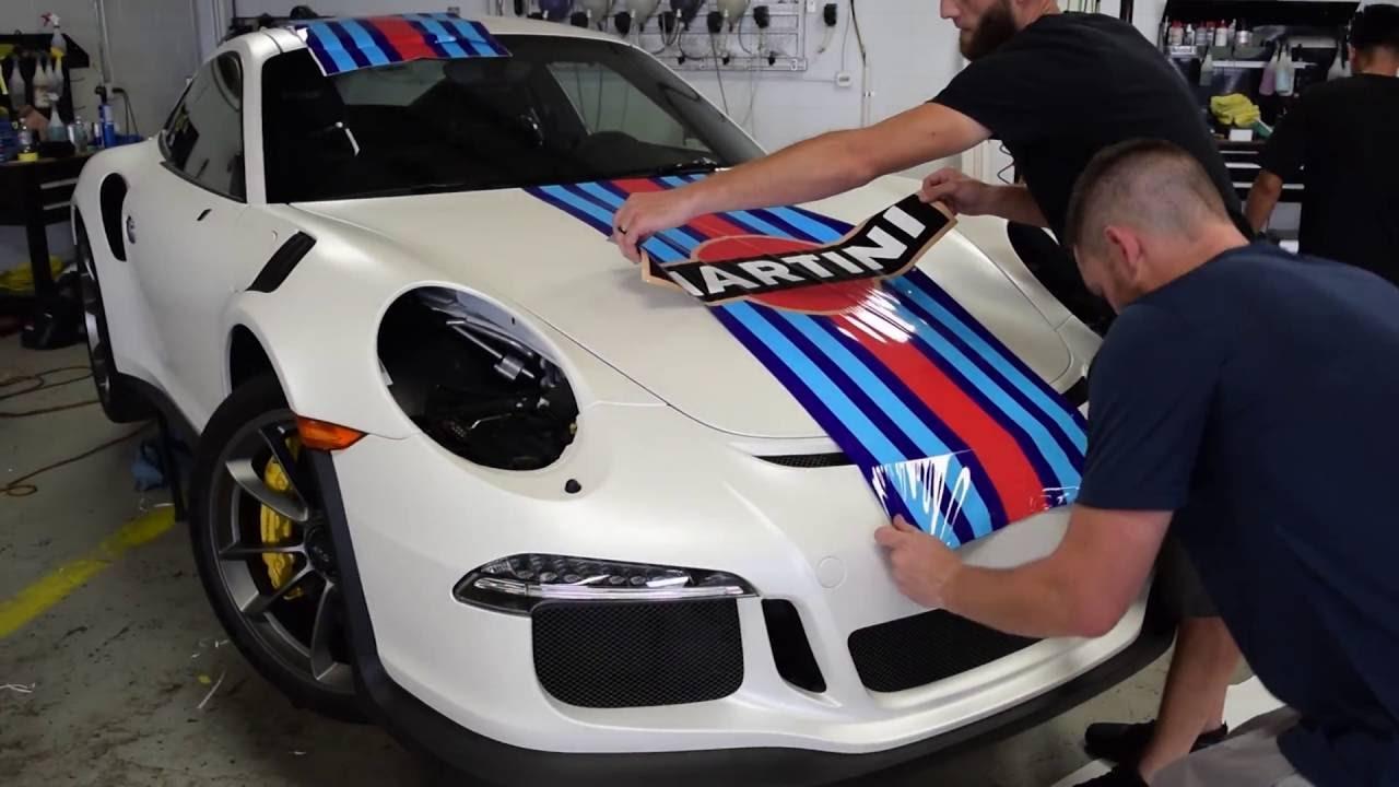 100 Porsche Gt3 Rs Wrap Resultado De Imagen De Gulf