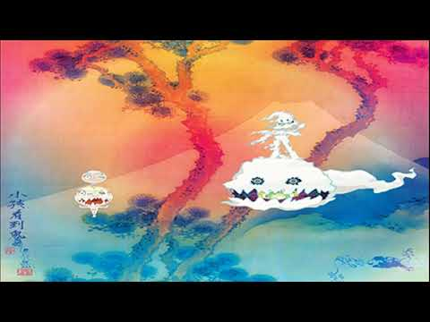Kanye West & Kid Cudi - Reborn (Kids See Ghosts)