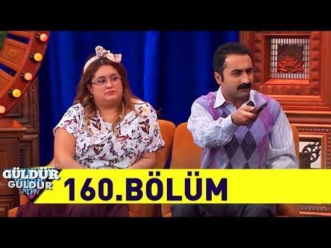 Güldür Güldür Show 160. Bölüm Full HD Tek Parça