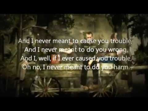 coldplay trouble lyrics video official youtube. Black Bedroom Furniture Sets. Home Design Ideas