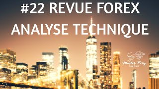 REVUE FOREX ANALYSE TECHNIQUE #22 -15 Septembre 2018 MASTER FENG TRADING