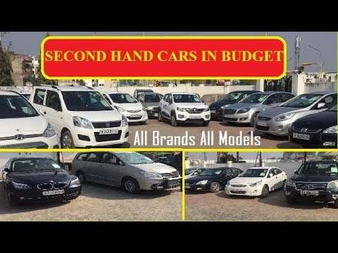 SECOND HAND CARS IN BUDGET | JAIPUR