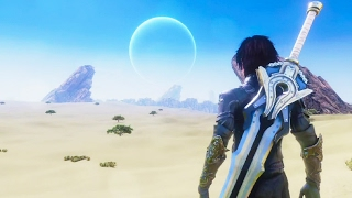 EDGE OF ETERNITY Gameplay Trailer (New Open World JRPG) PS4 Xbox One PC