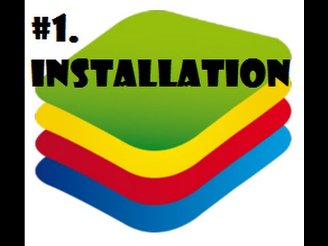 ANDROID on PC : Tutorial How to Install Bluestacks On Windows 8 1