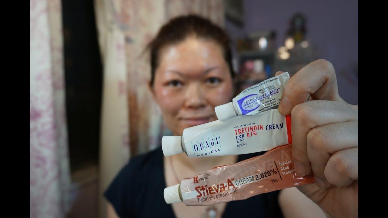 Retin a micro pump buy online