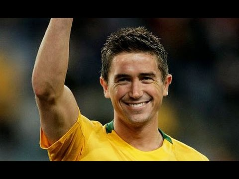 Harry Kewell ★ Goals
