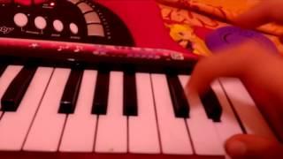 Как научиться играть на пианино или на фортепиано