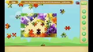 Jigsaw Puzzles Saga - Android Game