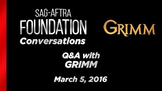 Conversation with GRIMM
