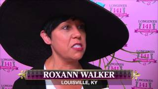 Survivor Interviews - Roxann Walker
