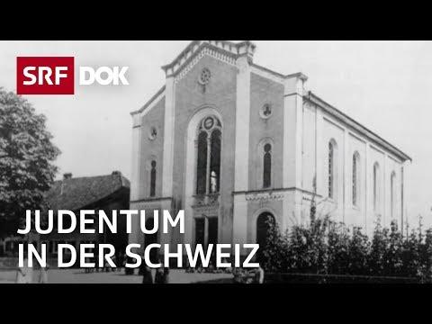 Juden in der Schweiz   von Viehhändlern, koscherer Küche und Ehevermittlungen   Doku   SRF DOK