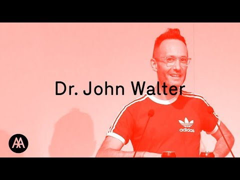 Shonky: The Aesthetics of Awkwardness - Dr. John Walter