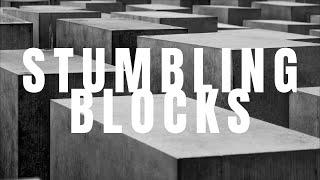 Stumbling Block-Sunday Morning 6.28.20