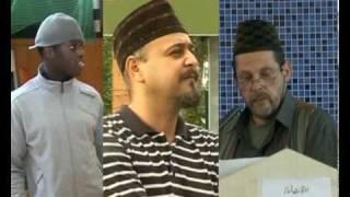 Warum trat ich der Ahmadiyya im Islam bei -  3 Menschen erzählen