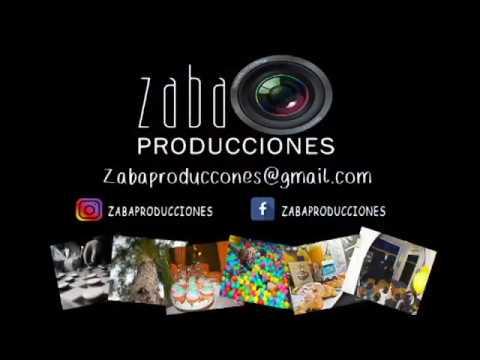 """""""ZABA PRODUCCIONES """""""