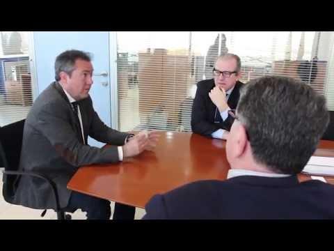 Espadas anuncia un consejo asesor para que Sevilla sea referente en economía digital e innovación