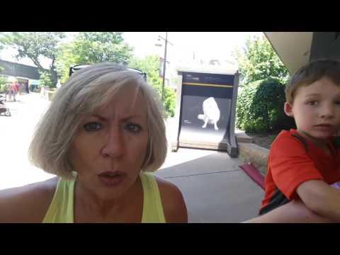 Henry Doorly Zoo, Omaha Nebraska