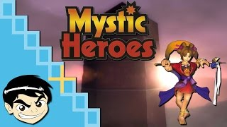 Mystic Heroes SUCKS - GC Positive