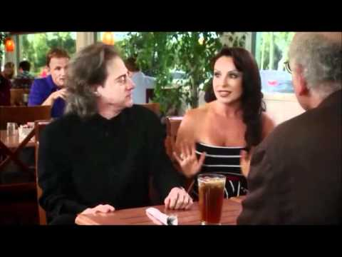 """Download Curb Your Enthusiasm - """"I appreciate naked women...""""  - Season 8 Ep. 2"""