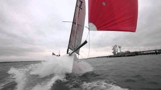 J/111 video -- Yachting World
