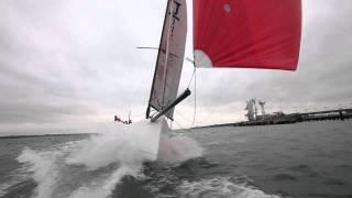 J/111 video -- Yachting World