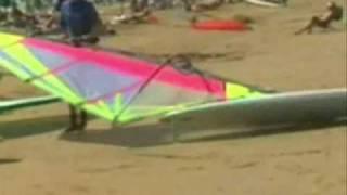 Gargano Windsurfing