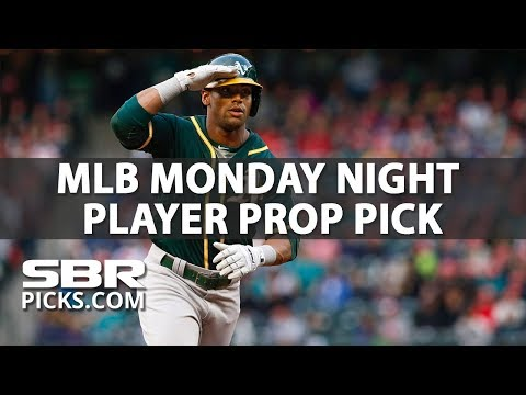 Monday Player Props | MLB Picks | With Jordan Sharp