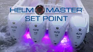 New Yamaha Helm Master Update - Stay Point