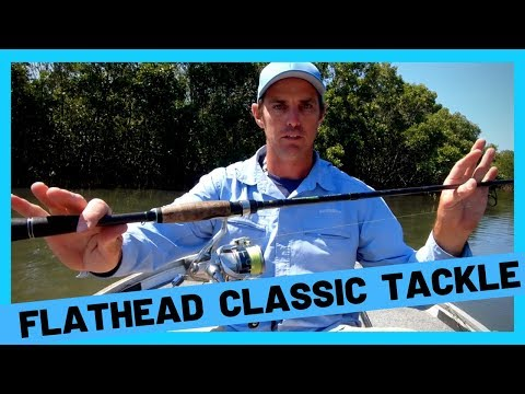 The Flathead Classic Tackle And Gear