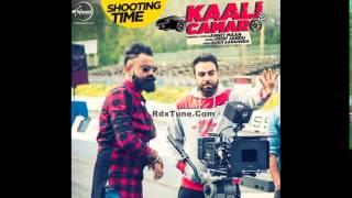 Kaali Camaro | Amrit Maan | Full HD | Latest Punjabi Songs