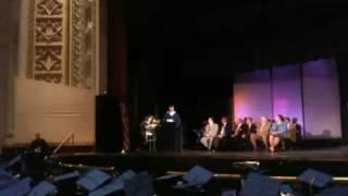 Brooklyn Tech '09 Valedictorian Speech - Viktor Roytman