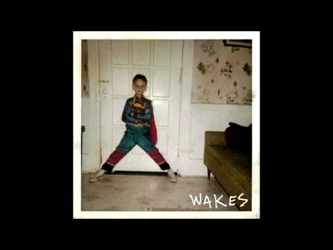 Wakes - I'm On Fire (Bruce Springsteen Cover)
