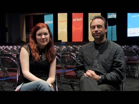 Interview with Wikipedia Founder Jimmy Wales