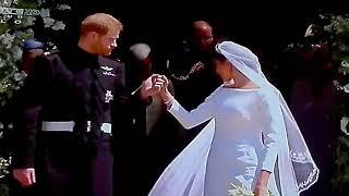 Harry Herceg ès Meghan Markle esküvője