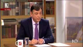 Провокира ли антибългаризъм Сръбската църква?