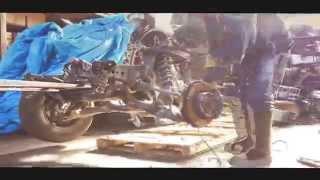 Автомагазин Lexcar - автозапчасти для Lexus, Infiniti, Toyota, Nissan(Автомобили из США. Авторазбор Lexus, Infiniti, Toyota Tacoma, Tundra, Nissan Armada, Murano и многое другое. Мы находимся во Владивосто..., 2014-06-21T01:45:48.000Z)