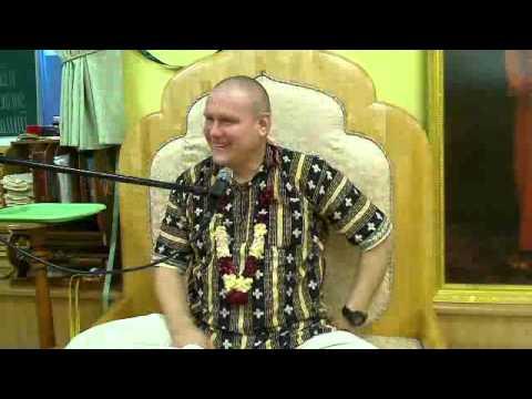 Шримад Бхагаватам 4.1.25-27 - Панду прабху