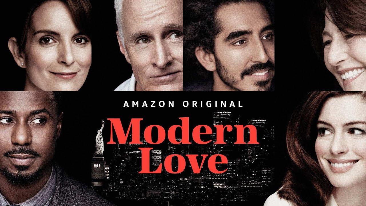 2019美劇推薦│現代愛情《Modern Love》—八個治癒了這個秋天的小故事 - YouTube