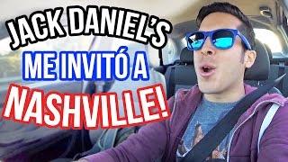 Jack Daniel's 1/5 ★ El Viaje a NASHVILLE