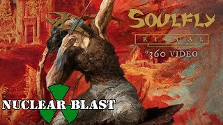SOULFLY – Ritual (360° OFFICIAL TRACK VIDEO)