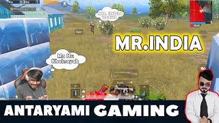 Mr. INDIA Part 1 || Antaryami Gaming ||