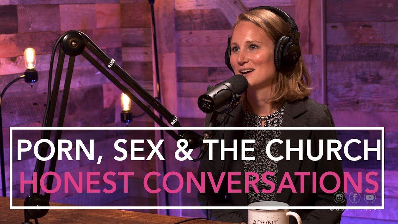 Secret Addictions & the Church: Struggles of Young Women (Erica Jones)
