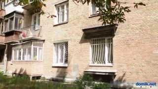 Очаковская, 8 Киев видео обзор